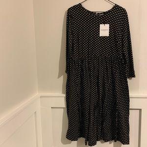 NWT maternity dress ASOS